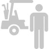 car battery quotes - golf cart batteries icon
